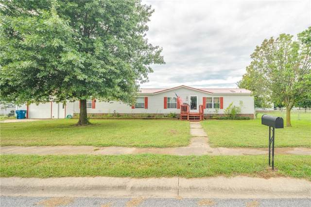 2535 Wmb Franklin  Ave, Pea Ridge, AR 72751 (MLS #1126527) :: Five Doors Network Northwest Arkansas