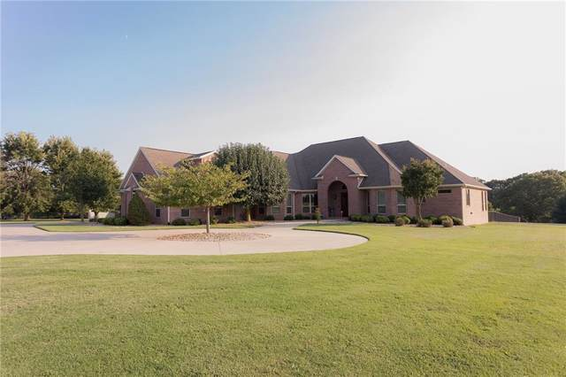 10849 Millstead  Ln, Bentonville, AR 72712 (MLS #1126549) :: Five Doors Network Northwest Arkansas