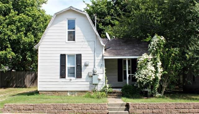523 Mill  St, Springdale, AR 72764 (MLS #1126552) :: Five Doors Network Northwest Arkansas