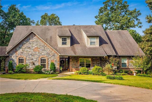 17101 Old Highway 68, Siloam Springs, AR 72761 (MLS #1126571) :: McNaughton Real Estate