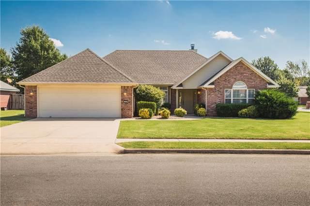 758 N Blazing Star  Dr, Fayetteville, AR 72704 (MLS #1126615) :: McNaughton Real Estate