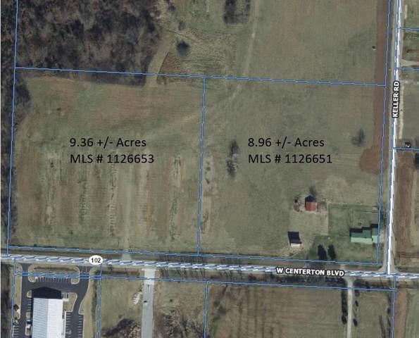 W Centerton Boulevard, Centerton, AR 72719 (MLS #1126653) :: Jessica Yankey | RE/MAX Real Estate Results
