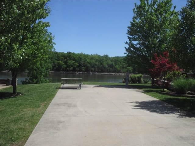 1229 County Road 663 - 120, Oak Grove, AR 72660 (MLS #1126672) :: McNaughton Real Estate