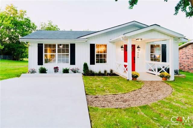 406 W Bean  St, Lincoln, AR 72744 (MLS #1126677) :: McNaughton Real Estate