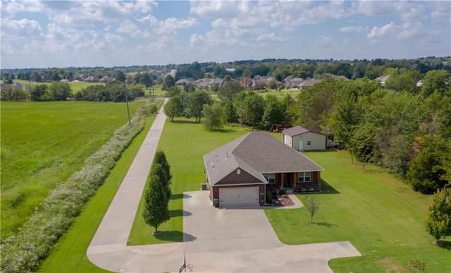 11668 Frisco  Dr, Farmington, AR 72730 (MLS #1126682) :: McNaughton Real Estate