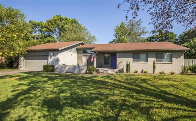 2688 Hyland Park  Rd, Fayetteville, AR 72701 (MLS #1126684) :: McNaughton Real Estate
