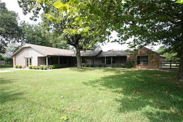 7936 W Wedington  Dr, Fayetteville, AR 72704 (MLS #1126686) :: Five Doors Network Northwest Arkansas