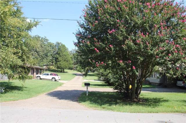 5903 Ellsworth  Rd Unit #5903,5905,5909,5911 5903,5905,5909,, Fort Smith, AR 72903 (MLS #1126703) :: McNaughton Real Estate