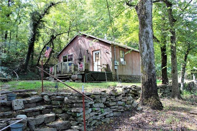 15371 Union Star  Rd, West Fork, AR 72774 (MLS #1126762) :: McNaughton Real Estate