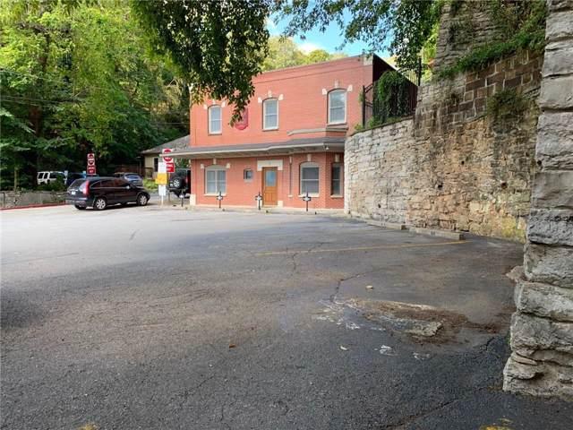 7 Pine  St, Eureka Springs, AR 72632 (MLS #1126774) :: McNaughton Real Estate