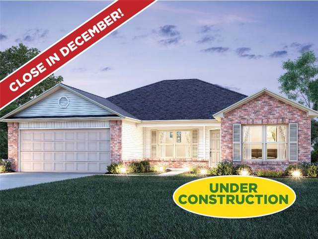 12369 Razorback  Wy, Prairie Grove, AR 72753 (MLS #1126781) :: McNaughton Real Estate