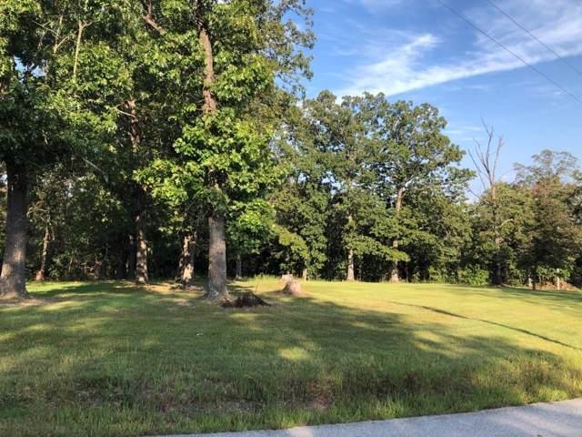 14770 Oak Hill  Rd, Bella Vista, AR 72715 (MLS #1126788) :: Five Doors Network Northwest Arkansas