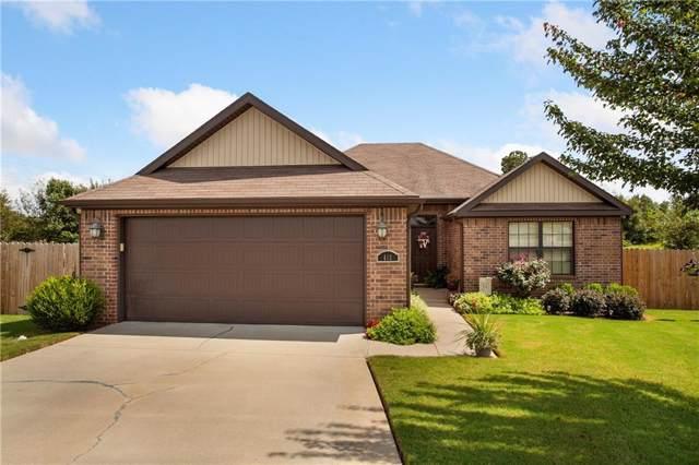 412 Liem  Cir, Springdale, AR 72762 (MLS #1126795) :: McNaughton Real Estate