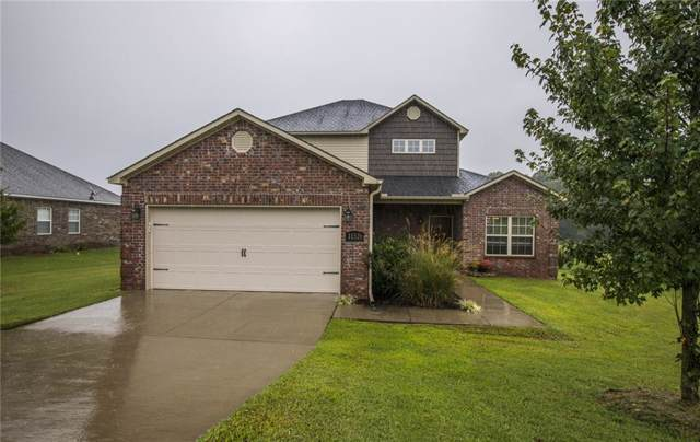 11526 Giles  Rd, Farmington, AR 72730 (MLS #1126886) :: Five Doors Network Northwest Arkansas