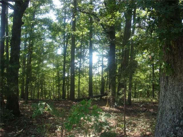 953 Pine Tree  Rd, Kansas, OK 74347 (MLS #1126900) :: McNaughton Real Estate