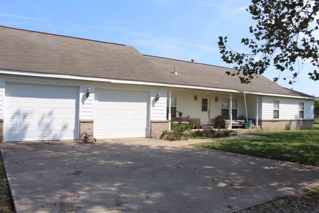 17580 Robinson  Rd, Fayetteville, AR 72704 (MLS #1126904) :: McNaughton Real Estate