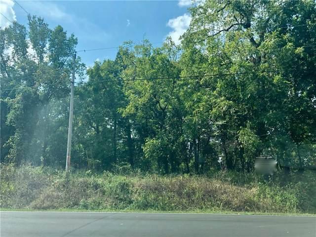 Perth Drive, Bella Vista, AR 72715 (MLS #1126932) :: McNaughton Real Estate