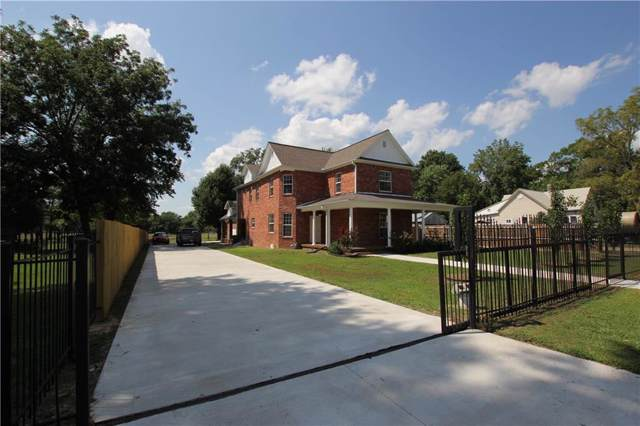 824 S Washington  St, Siloam Springs, AR 72761 (MLS #1126950) :: McNaughton Real Estate