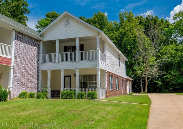 2130 Cinnamon  Wy, Fayetteville, AR 72703 (MLS #1127048) :: Five Doors Network Northwest Arkansas