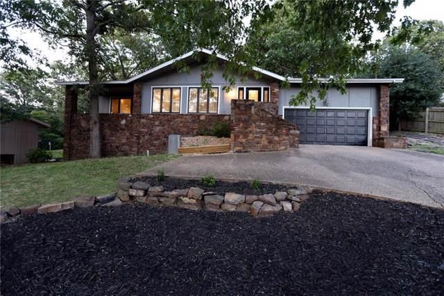29 Wimbledon  Wy, Bella Vista, AR 72715 (MLS #1127094) :: Five Doors Network Northwest Arkansas