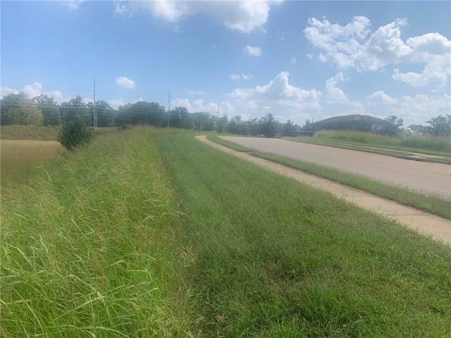 4201 New Hope  Rd, Rogers, AR 72758 (MLS #1127099) :: McNaughton Real Estate