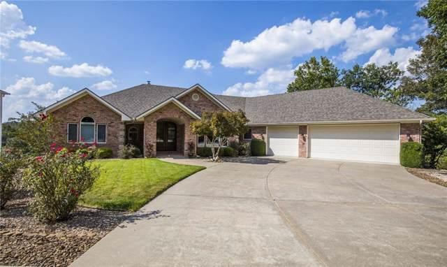 89 Stonehaven  Dr, Bella Vista, AR 72715 (MLS #1127105) :: McNaughton Real Estate