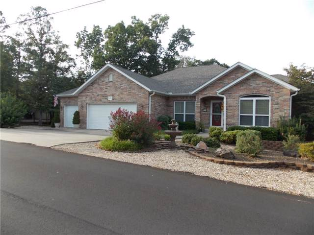 1 Allison  Dr, Bella Vista, AR 72715 (MLS #1127118) :: McNaughton Real Estate