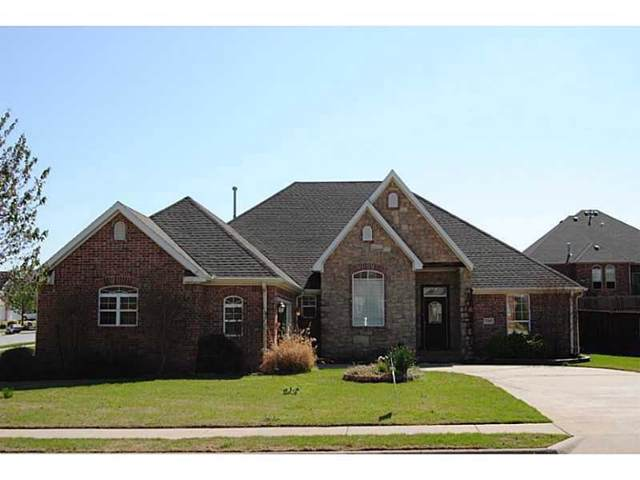 5205 S 43Rd  St, Rogers, AR 72758 (MLS #1127130) :: McNaughton Real Estate
