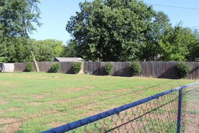 Lot 10  SE K  ST, Bentonville, AR 72712 (MLS #1127165) :: McNaughton Real Estate
