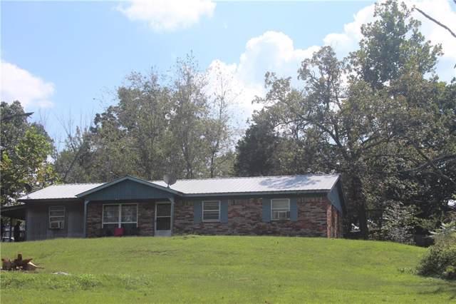 137 John Ross, Oaks, OK 74359 (MLS #1127264) :: Five Doors Network Northwest Arkansas