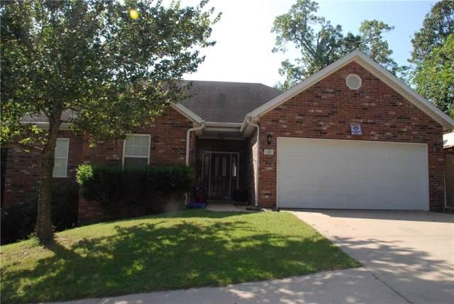 2 Marlin  Ln, Bella Vista, AR 72715 (MLS #1127325) :: Five Doors Network Northwest Arkansas