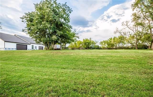 400 Sherman  Ave, Cave Springs, AR 72718 (MLS #1127404) :: McNaughton Real Estate