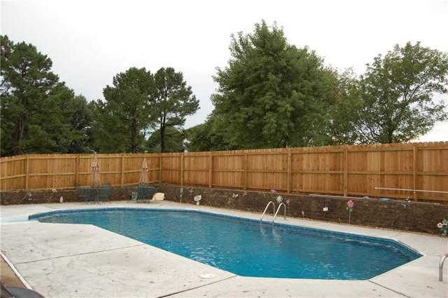 403 Grigg  St, Springdale, AR 72762 (MLS #1127668) :: Five Doors Network Northwest Arkansas