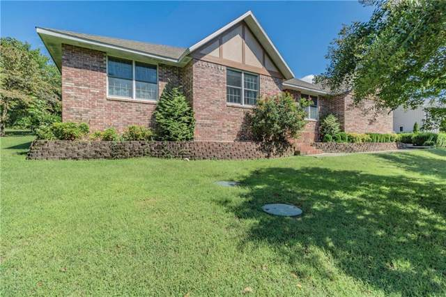 3875 S 48th  St, Springdale, AR 72762 (MLS #1127959) :: McNaughton Real Estate