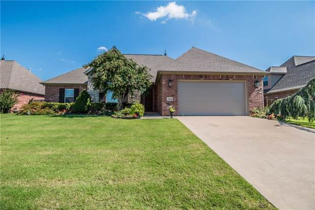 6505 S 36th  St, Rogers, AR 72758 (MLS #1128036) :: HergGroup Arkansas