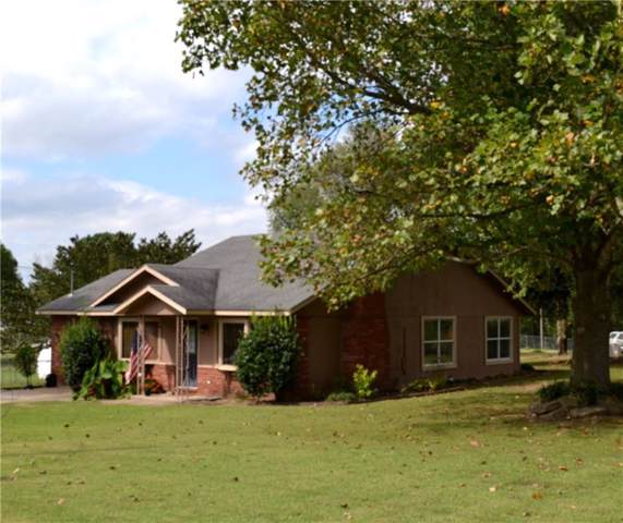 410 E Johnson  Ave, Cave Springs, AR 72718 (MLS #1128040) :: McNaughton Real Estate