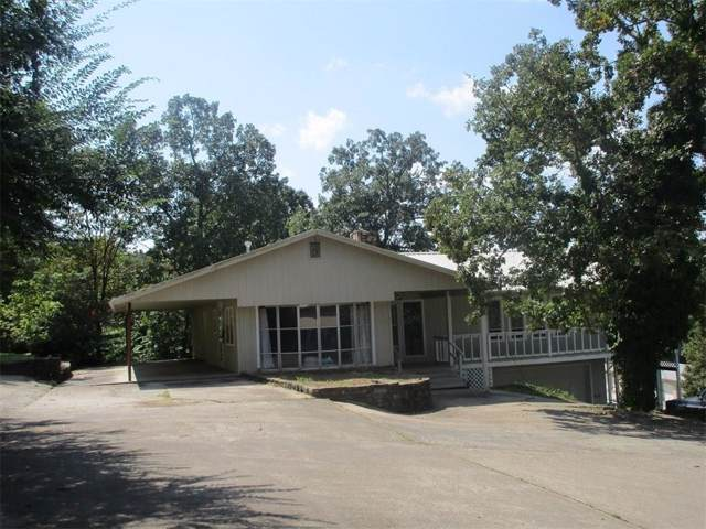 4212 Business Highway 412, Huntsville, AR 72740 (MLS #1128157) :: McNaughton Real Estate