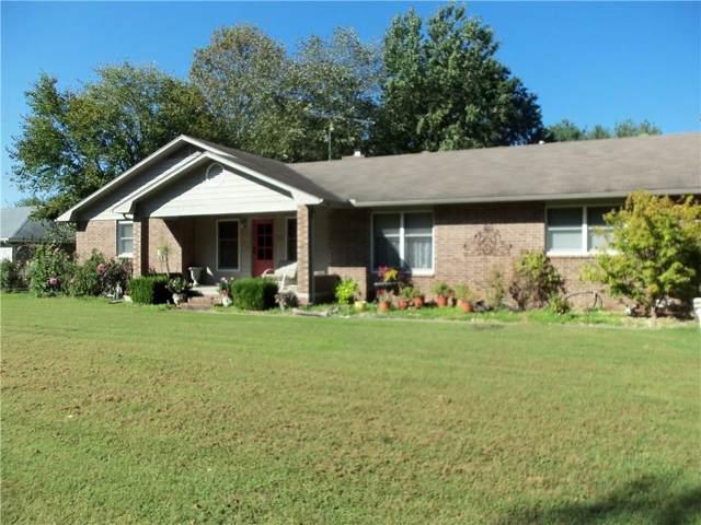 343 Lee Town  Dr, Pea Ridge, AR 72751 (MLS #1129395) :: HergGroup Arkansas