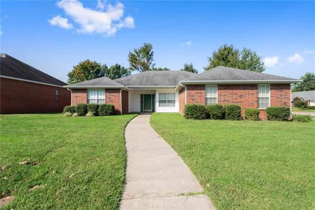 1208 N 35th  St, Rogers, AR 72756 (MLS #1129430) :: Five Doors Network Northwest Arkansas