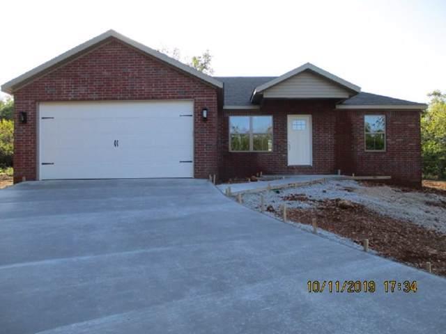 2 Queensferry  Pl, Bella Vista, AR 72715 (MLS #1129638) :: McNaughton Real Estate