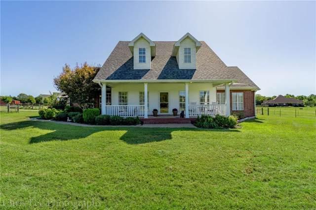 13010 Hummingbird  Rd, Elkins, AR 72727 (MLS #1129694) :: McNaughton Real Estate