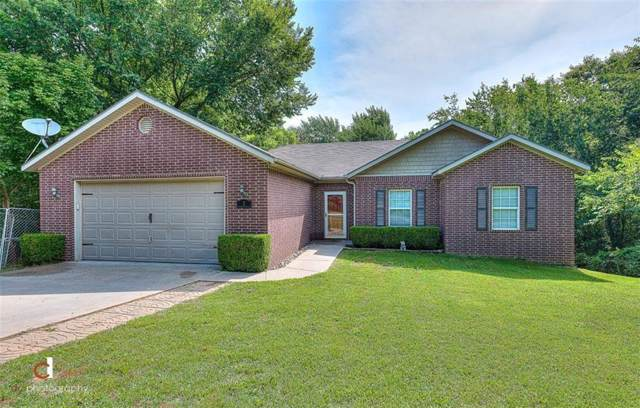1 Jellinger  Cir, Bella Vista, AR 72715 (MLS #1129759) :: McNaughton Real Estate