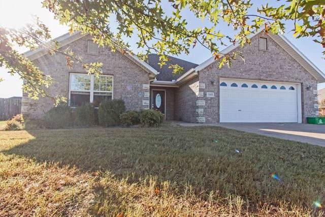1280 Viney Grove  Rd, Prairie Grove, AR 72753 (MLS #1129760) :: McNaughton Real Estate