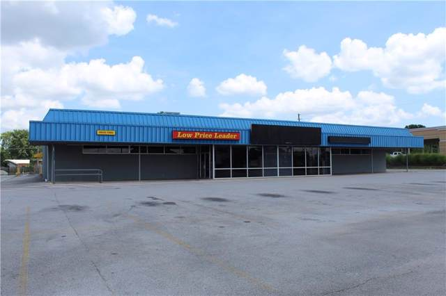 198 N Curtis  Ave, Pea Ridge, AR 72751 (MLS #1129765) :: HergGroup Arkansas
