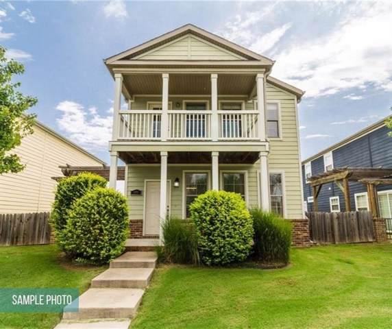 626 N Longfellow  Ln, Fayetteville, AR 72704 (MLS #1129767) :: McNaughton Real Estate