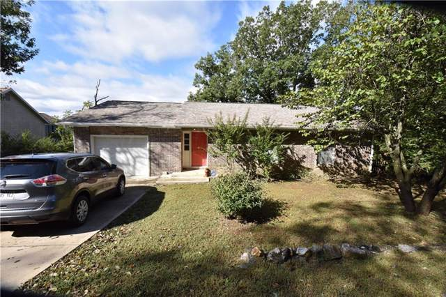69 Leatherwood  Dr, Holiday Island, AR 72631 (MLS #1129874) :: Five Doors Network Northwest Arkansas