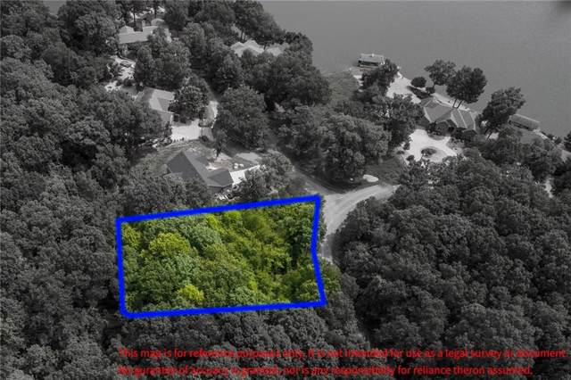 Kincardine Cir, Bella Vista, AR 72715 (MLS #1129885) :: McNaughton Real Estate