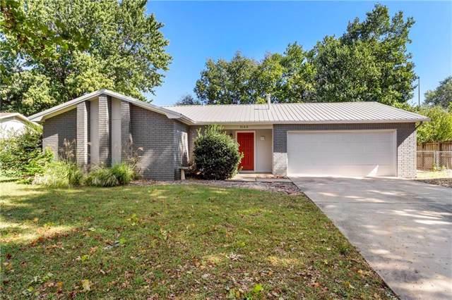 3140 N Malinda  Dr, Fayetteville, AR 72703 (MLS #1129914) :: McNaughton Real Estate