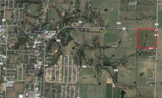 13103 Highway 72, Pea Ridge, AR 72751 (MLS #1129917) :: HergGroup Arkansas