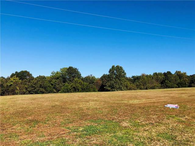 17245 Bray  Rd, Garfield, AR 72732 (MLS #1129922) :: HergGroup Arkansas